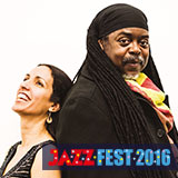 courtney Pine Zoe Rahman